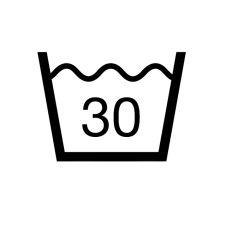praní 30