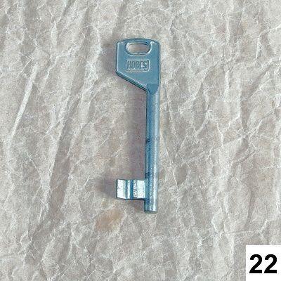 starý klíč na vintage tvoření