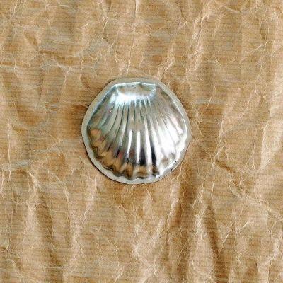 formička mušle vintage