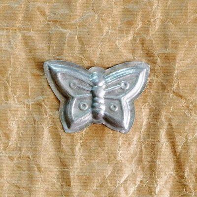 vintage formička motýl