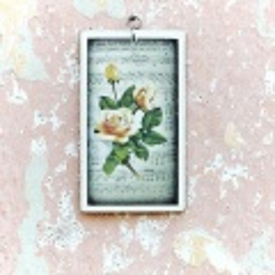 romantické obrázky růže